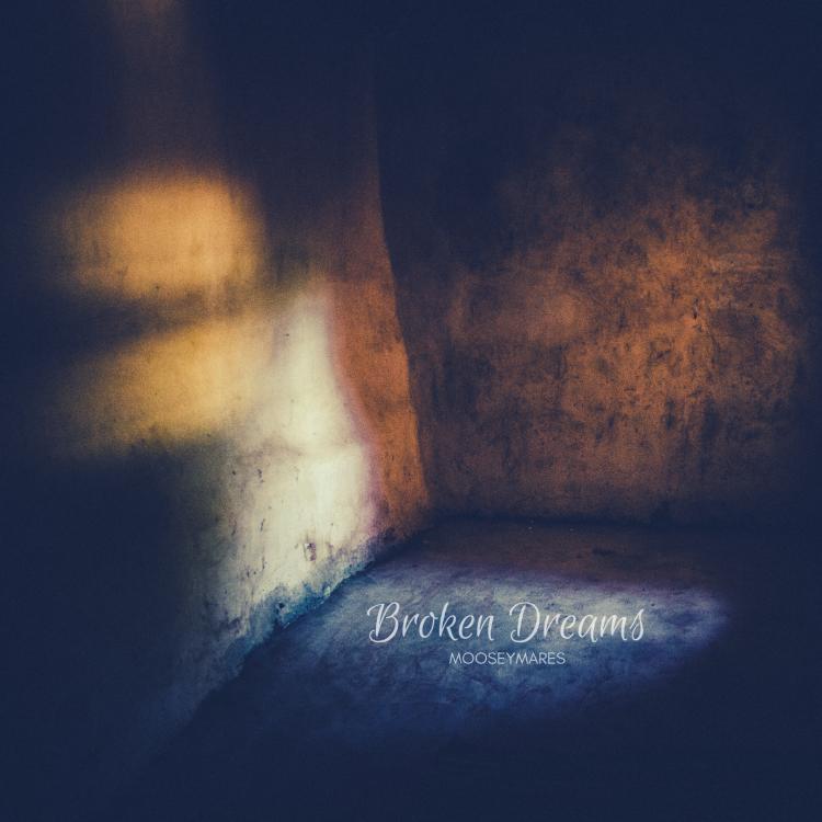 Broken Dreams   Poetry on Mooseymares
