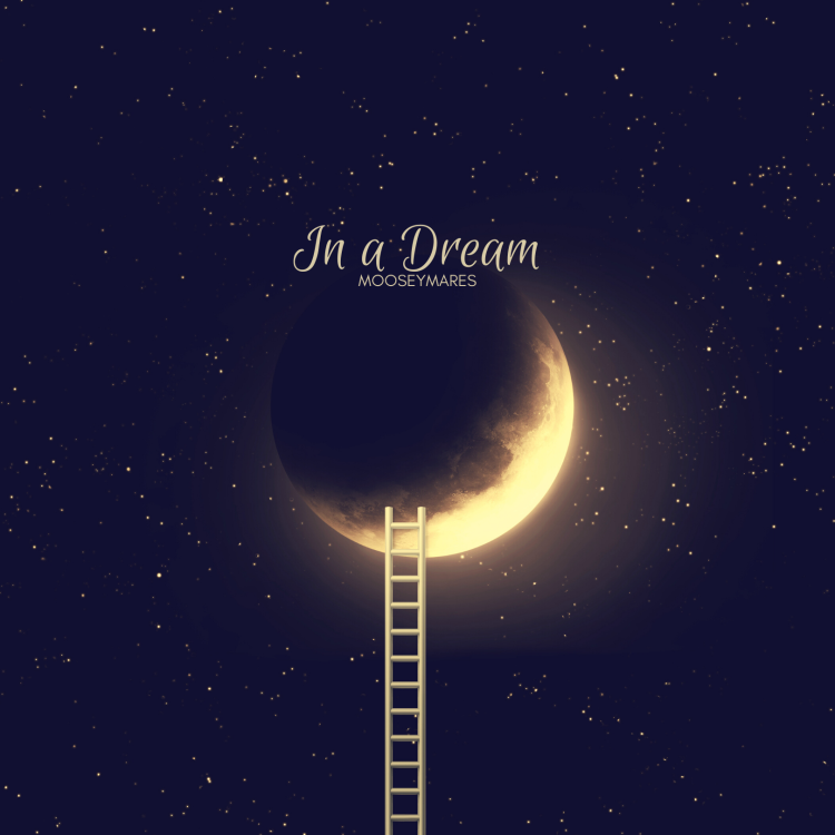 In A Dream | Poetry on Mooseymares