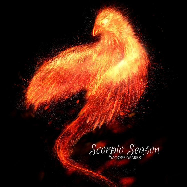 Scorpio Season | Poetry on Mooseymares